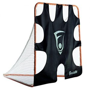 Franklin Sports Lacrosse Shooting Target – 6′ x 6′