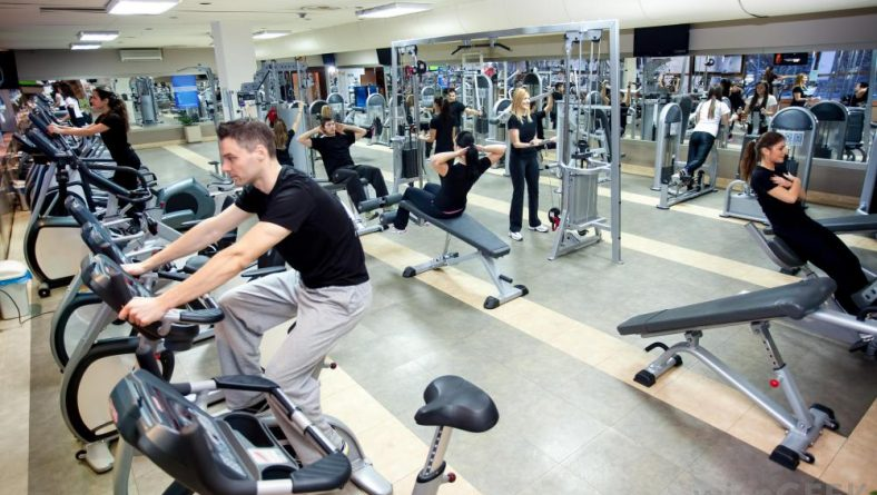 Fitness: How to Choose the Fitness Center of Your Life